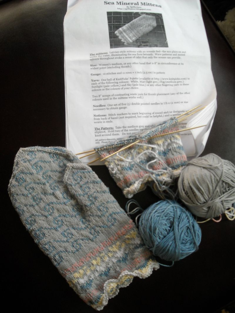 Seamineral mittens 002