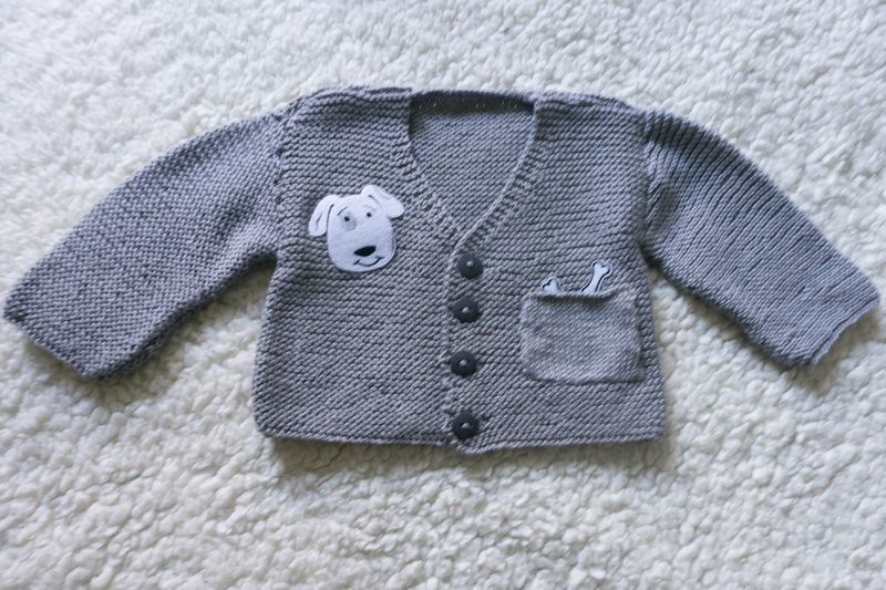 Baby knits-1