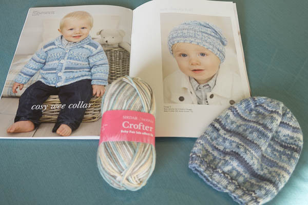 Wool Free and Lovin' Knit: A good yarn (views, news and reviews)